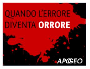 Marketing Horror: gli ebook di Ghislandi e Carraro, ed. Apogeo