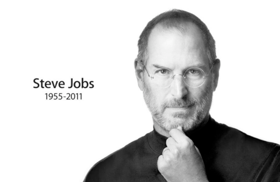 In Steve Jobs loving memory. Ohmymarketing!
