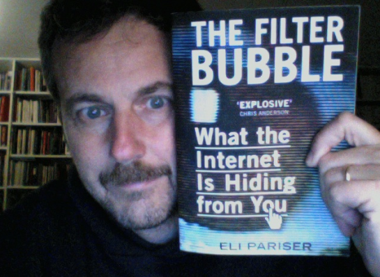 Recensione The Filter Bubble