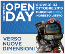 Cowork Multiverso Open Day Firenze Cowo